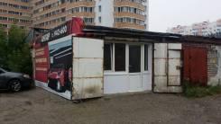 Гаражи капитальные. улица Ленская 31, р-н ленинский, 21 кв.м., электричество, подвал.