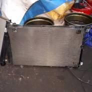 Радиатор кондиционера. Toyota Premio, ZZT240