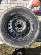 Bridgestone ST10. Всесезонные, 2006 год, без износа, 4 шт