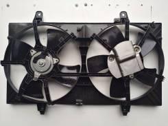 Диффузор. Nissan Teana, J31 Двигатели: VQ23DE, NEO