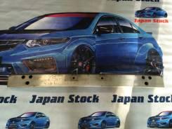 Жесткость бампера. Toyota Crown, JZS173, JZS173W, JZS171, JZS171W, JZS175W, JZS175