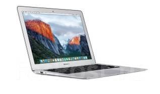 "Apple MacBook Air 13. 13.3"", 1 600,0ГГц, ОЗУ 8192 МБ и больше, диск 128 Гб, WiFi, Bluetooth, аккумулятор на 10 ч."