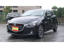 Mazda Demio. автомат, передний, 1.5 (105 л.с.), дизель, 43 000 тыс. км, б/п. Под заказ