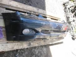 Бампер. Mercedes-Benz C-Class, W203
