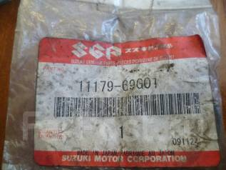 Прокладка свечного колодца. Suzuki: Wagon R Solio, Wagon R Wide, Liana, Ignis, Jimny, Swift, Aerio, Wagon R Plus, Kei, SX4, Grand Vitara Двигатели: M1...