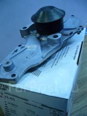 Помпа водяная. Honda: MR-V, Accord, Odyssey, Avancier, Pilot, Saber, Inspire, Lagreat Двигатели: J35A4, F20B2, F20B4, F20B5, F20B7, F23A1, F23A2, F23A...