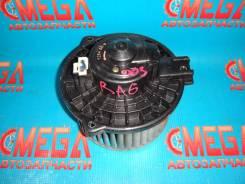 Мотор печки. Honda Odyssey, RA6, RA7, RA8, RA9 Honda Stepwgn, RF3, RF4, RF5, RF6, RF7, RF8 Двигатели: F23A, F23A7, F23A8, F23A9, J30A, K24A, K20A