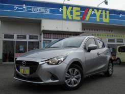 Mazda Demio. автомат, передний, 1.3, бензин, 8 000 тыс. км, б/п. Под заказ