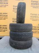 Кама-Euro-518. Зимние, шипованные, 2016 год, износ: 10%, 4 шт