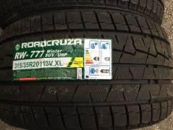 Roadcruza RW777. Зимние, без шипов, 2017 год, без износа, 4 шт. Под заказ