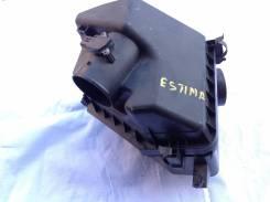 Корпус воздушного фильтра. Toyota Estima, GSR55W, GSR55