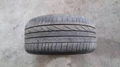 Bridgestone Potenza RE050A II. Летние, 2006 год, износ: 30%, 1 шт