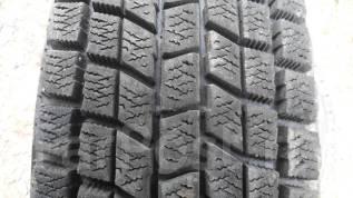 Bridgestone Blizzak MZ-03. Всесезонные, износ: 5%, 2 шт