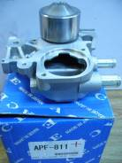 Помпа водяная. Subaru Legacy, BC5 Двигатель EJ20G
