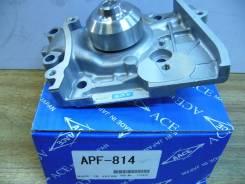 Помпа водяная. Subaru R1, RJ1, RJ2 Subaru R2, RC2, RC1 Subaru Pleo, RV2, RV1, RA1, RA2 Двигатели: EN07E, EN07Z, EN07W, EN07U, EN07S