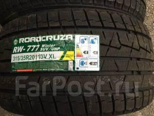 Roadcruza RW777. Зимние, 2018 год, без износа, 4 шт. Под заказ