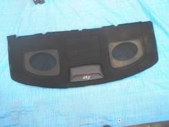 Полка в салон. Toyota Altezza, SXE10 Двигатель 3SGE
