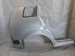 Крыло заднее правое Mazda Premacy
