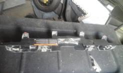 Крепление бампера. Opel Astra