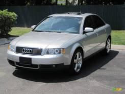 Audi A4. B6, ATL AVJ AVB AWX AVF BDV AYM ASN