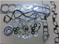 Ремкомплект двигателя. Mazda: Bongo, Persona, Bongo Brawny, J100, Capella, B-Series Двигатели: F8, R2, WL