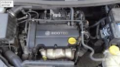 Двигатель OPEL Corsa Meriva 1.2 z12xep 2008г
