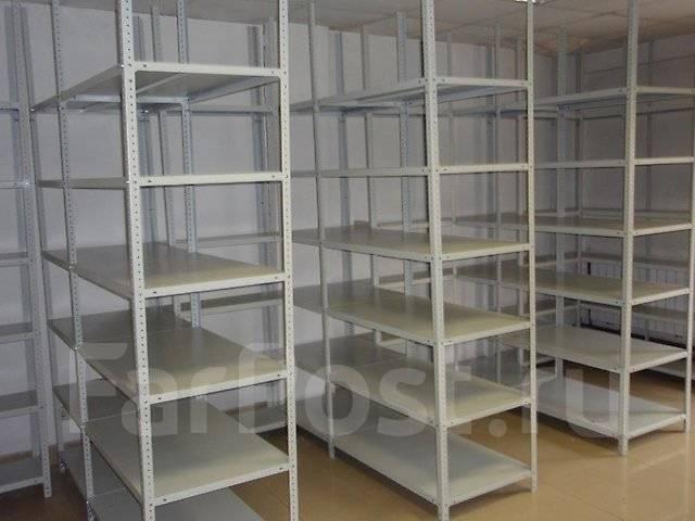Купить стеллажи для гаража во владивостоке замок на гараж купить в омске