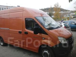 ГАЗ ГАЗель Next. Продается ГАЗель Next цельнометаллический фургон, 2 800 куб. см., 1 500 кг.