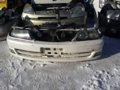 Ноускат. Toyota Chaser, GX100