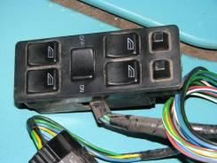Блок управления стеклоподъемниками. Volvo 850