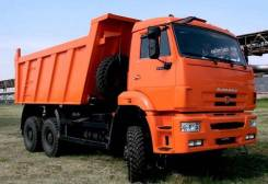 Камаз 65222. Самосвал Камаз 6522, 12 000 куб. см., 19 000 кг.