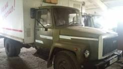 ГАЗ 3307. Продается , 4 250 куб. см., 4 500 кг.