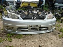 Ноускат. Toyota Corolla Spacio, AE111N, AE111 Двигатель 4AFE