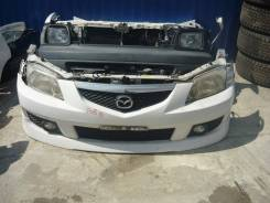 Ноускат. Mazda Premacy, CPEW