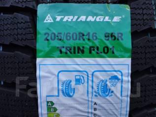 Triangle Group PL01. Зимние, без шипов, 2017 год, без износа, 1 шт