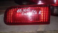Стоп-сигнал. Toyota Corolla, AE100G, AE100