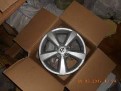 Nissan. 6.5x17
