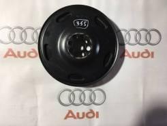 Шкив коленвала. Audi: S6, A8, Coupe, S8, A5, A4, S4, A6, A7, A6 allroad quattro, S5, Quattro, Q5 Двигатель CALA