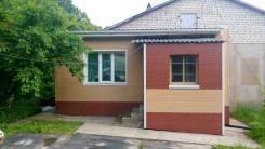Продам дом в п. Подъяпольск общ. пл.187кв. м. Улица Кутина 14а, р-н Шкотовский, площадь дома 187 кв.м., электричество 9 кВт, отопление электрическое...