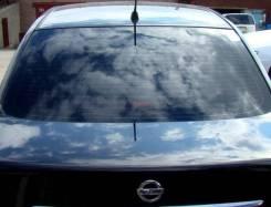 Тонировка стекол автомобилей