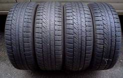Bridgestone Blizzak LM-35. Зимние, 2014 год, износ: 20%, 4 шт