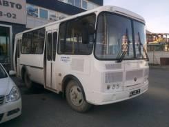 ПАЗ 32054. Городской автобус Паз 32054, 4 670 куб. см., 43 места