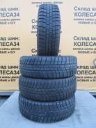 Michelin Alpin A2. Зимние, без шипов, 2016 год, износ: 10%, 4 шт
