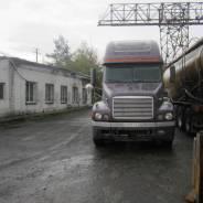Freightliner Century. Фредлайнер Центури, 14 000 куб. см., 35 000 кг.