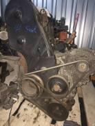 Volkswagen Golf 4 двигатель 1.6L akl