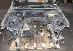 Половина кузова. BMW 5-Series, E60