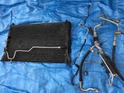 Радиатор кондиционера. Toyota Soarer, JZZ30, JZZ31