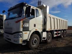 FAW J6 CA3310P66K24T4E4. Самосвал FAW 8x4 CA3310P66K24T4E4, 11 000 куб. см., 25 000 кг.