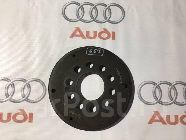 Датчик Холла. Audi: A6 allroad quattro, Q5, S6, Q7, S8, A4 allroad quattro, S5, S4, Coupe, A8, RS7, A5, RS6, A4, A7, A6, RS5, RS4 Двигатели: BPP, BSG...
