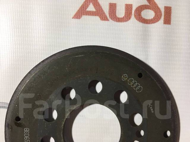 Датчик маховика. Audi: A6 allroad quattro, Q5, S6, Quattro, Q7, S8, A4 allroad quattro, S5, S4, Coupe, A8, RS7, A5, RS6, A4, A7, A6, RS5, RS4 Двигател...